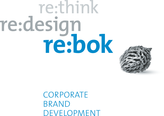 re:bok › Corporate Brand Development